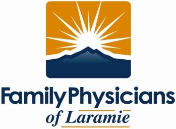 Family Physicians of Laramie Logo