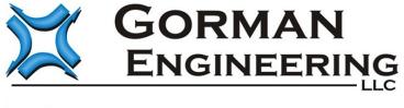 Gorman Engineering Logo