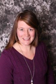 Miss Alison Pre-K Teacher