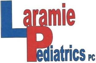 Laramie Pediatrics Logo