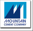 Mountain Cement Logo