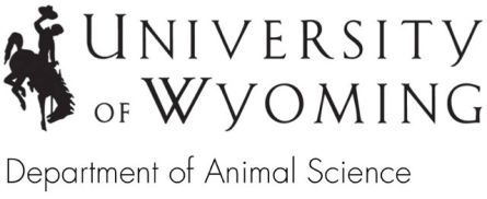 UW Animal Science Logo