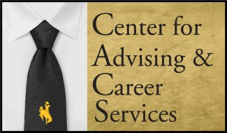 UW Center for Advising and Career Services Logo